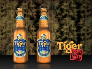 "TV2 – ""Tiger Beer"""