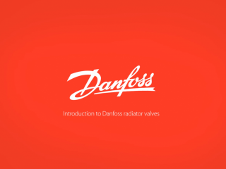 Danfoss – Animated instructions
